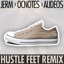 Hustle Feet ft. Jerm (OCnotes Lemon Kush Remix) cover art