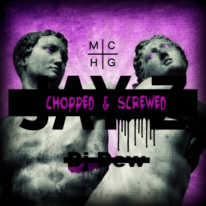 chopped and screwed albums
