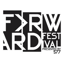 Forward Festival MIXTAPE 2016 cover art