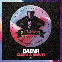 BAENR - Gloire & Beauté cover art