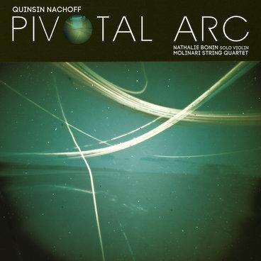Pivotal Arc main photo