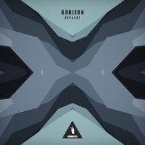 Horizon cover art