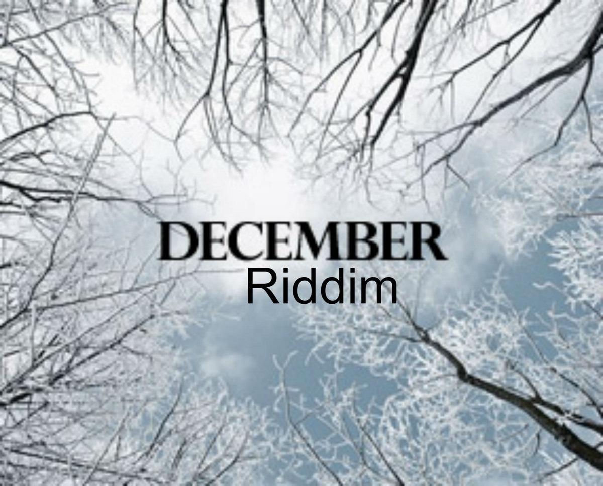 December Riddim Instrumental (Christmas Soca Parang) | Ghage Maddis