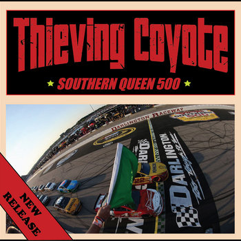 Southern Queen 500 by Thieving Coyote