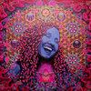 Ecstatic Awakening Meditation: Surrender to Love Cover Art