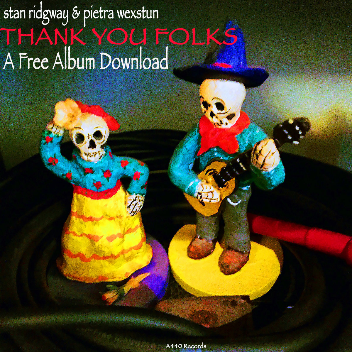 thank you folks an almost free download 10 song album stan