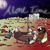 Alone Time  [2016 Studio Album] Cover Art