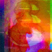 F.O.R. S.A.L.E. cover art