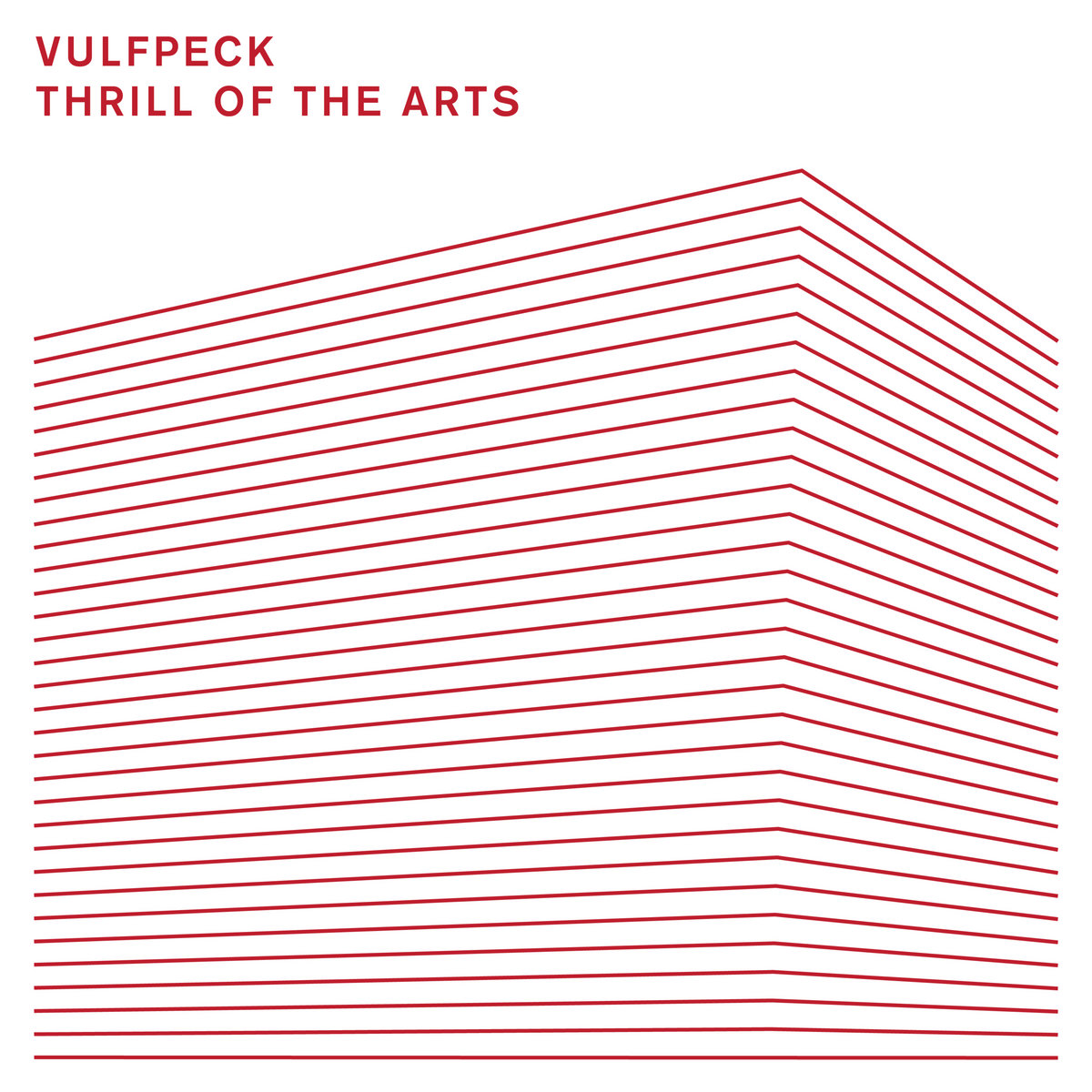 Thrill of the Arts | Vulfpeck