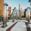 SOMOS V. 1 Cover Art