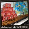 six hundred swishers Cover Art