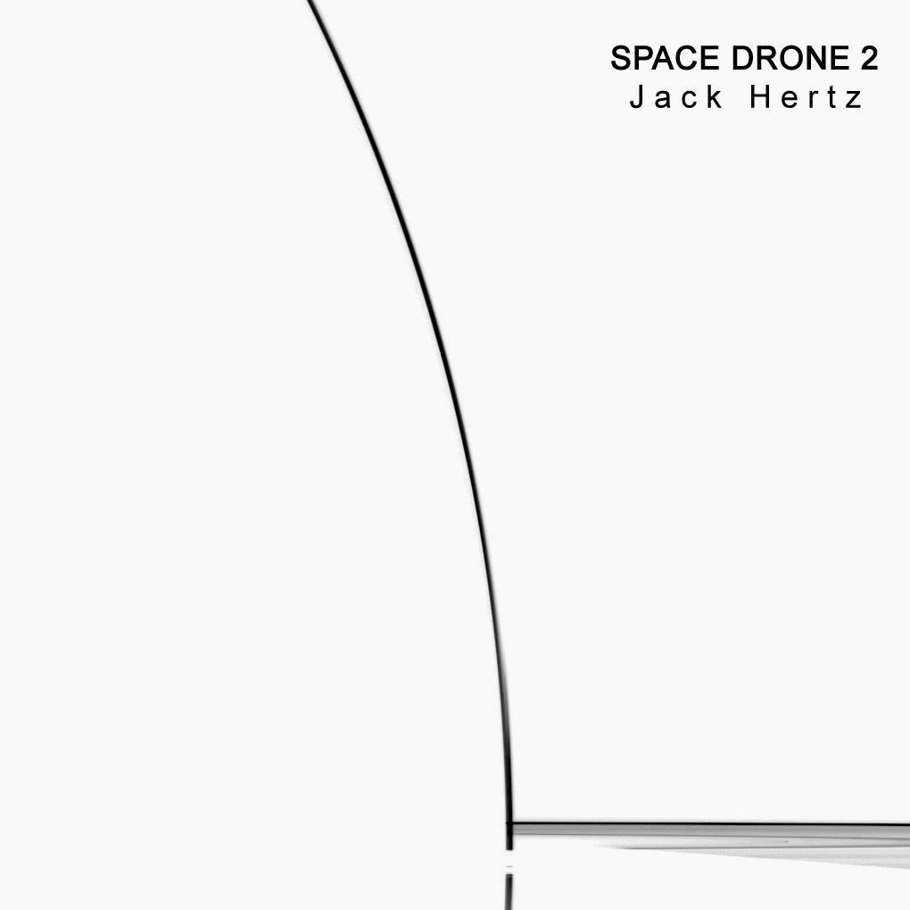 Space Drone 2 | Jack Hertz