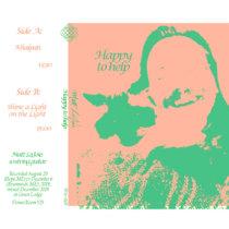 MATT LAJOIE - Happy to Help cover art