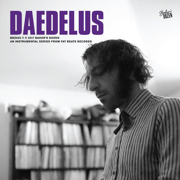 Baker's Dozen: Daedelus main photo