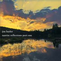 Sunrise Reflections cover art