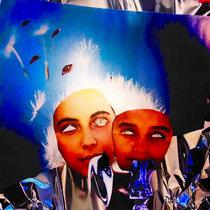 Bottom Feeder Blues cover art