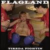 Tireda Fightin Cover Art