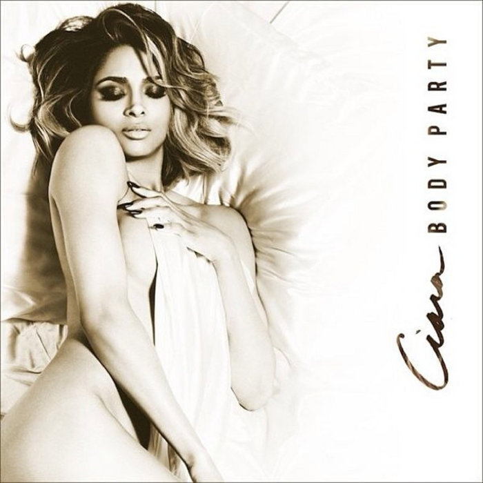 Body party (4funmix) ciara & fame *download link* youtube.