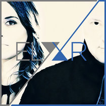ELYXR ~ Synthpop Singles cover art