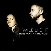 Hers Was as Thunder cover art