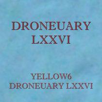 Droneuary LXXVI cover art