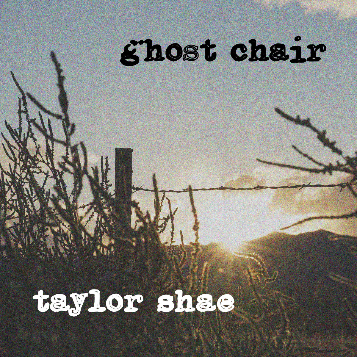 Ghost Chair by Taylor Shae