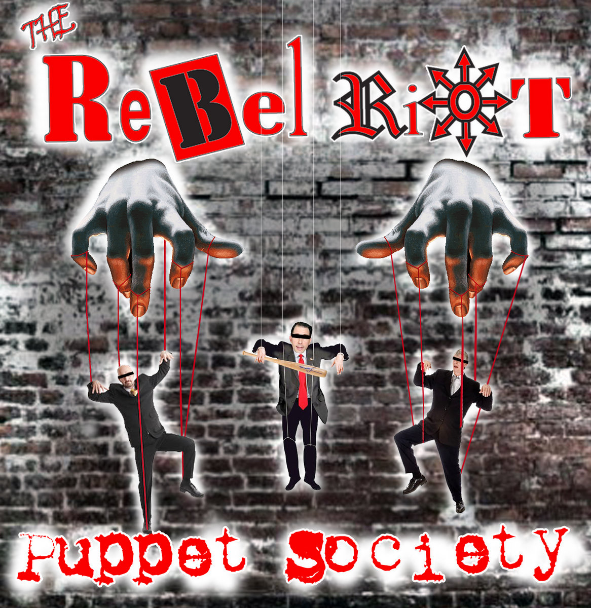 by The Rebel Riot