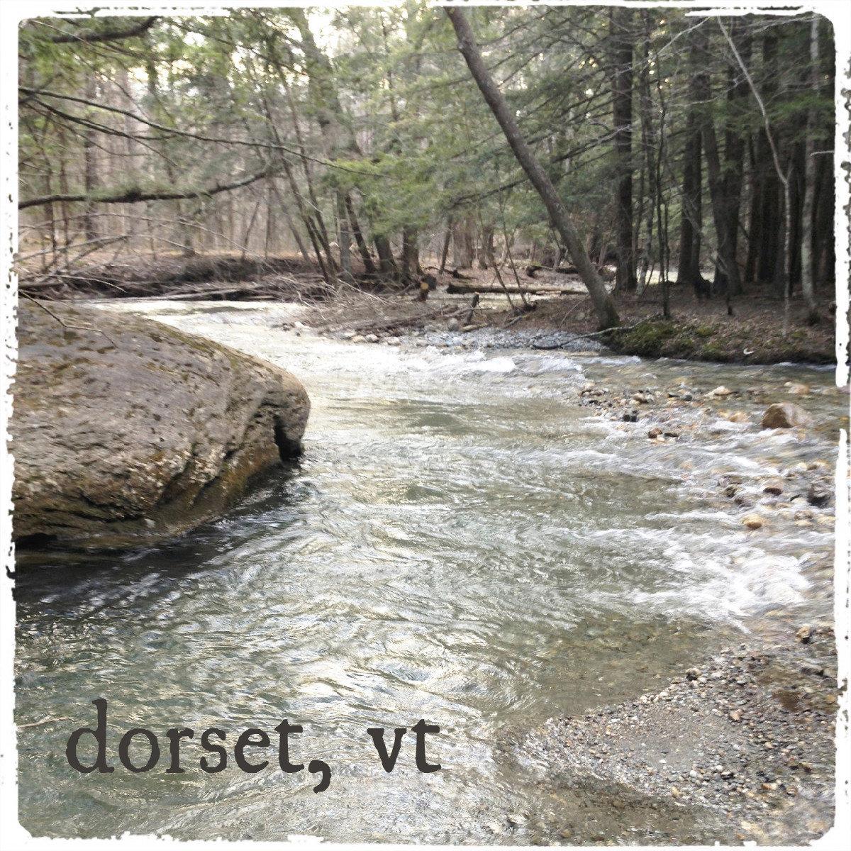 Dorset, VT by Kayla Ringelheim