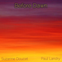 Before Dawn cover art