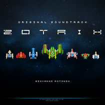Zotrix (Original Soundtrack) cover art