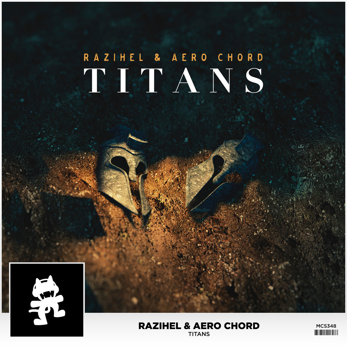 titans razihel and aero chord