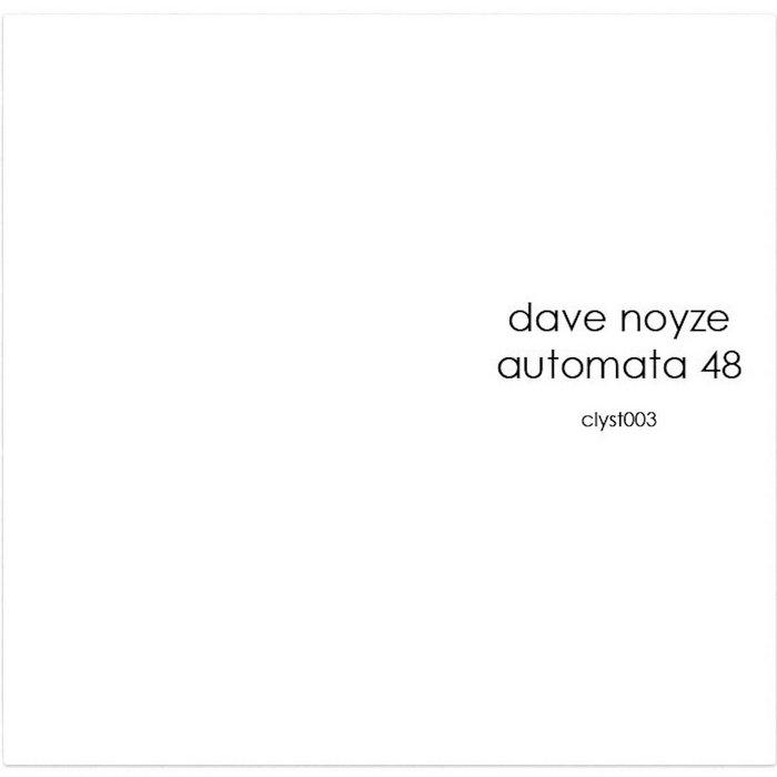 Automata 48, by Dave Noyze