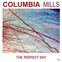 The Perfect Day EP cover art
