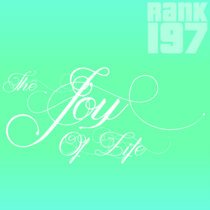 The Joy Of Life cover art