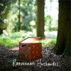Box of Innocence EP Cover Art