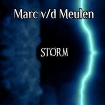 Storm cover art