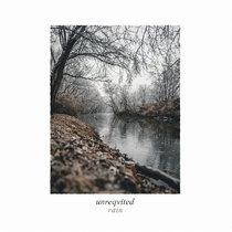 Rain and River cover art