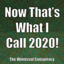 Now That's What I Call 2020! cover art