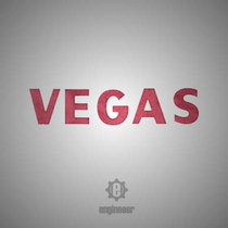 Vegas cover art