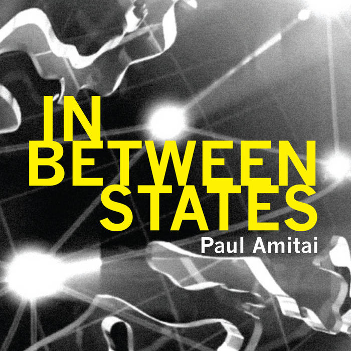 In Between States (Original Soundtrack Recording) cover art