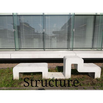 Structure cover art