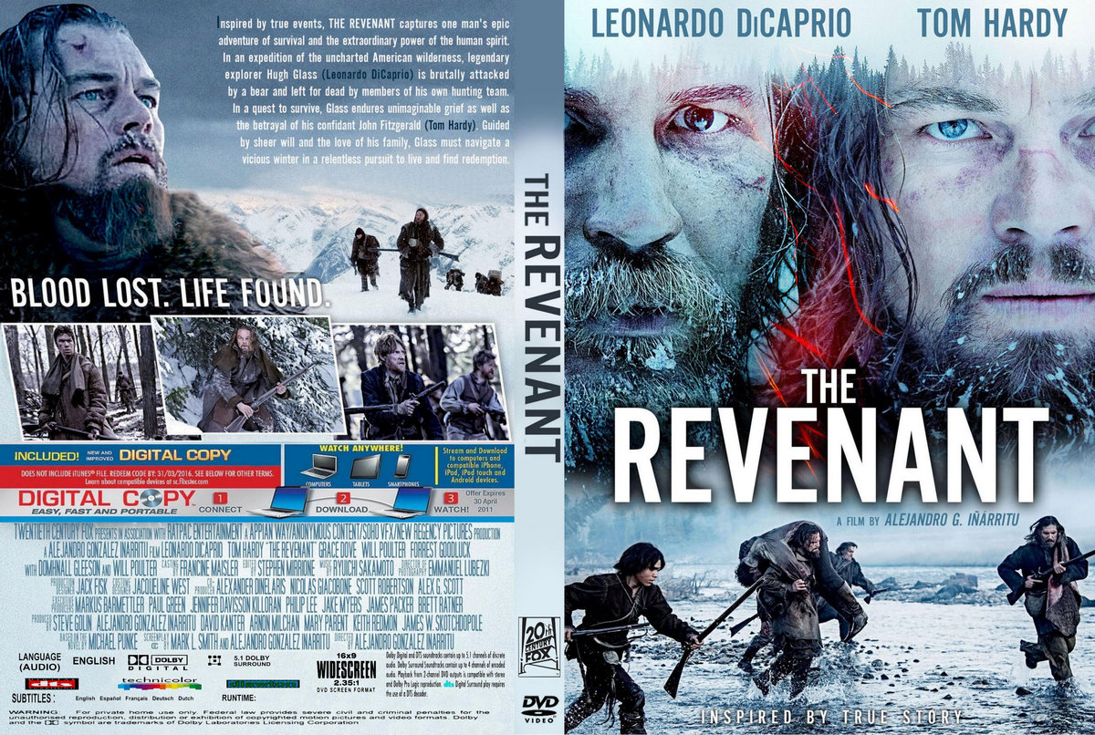 the The Revenant (English) hindi dubbed movie hd download torrent