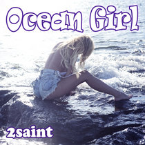 Ocean Girl cover art