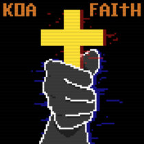 FAITH cover art