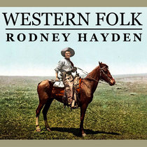 Western Folk cover art