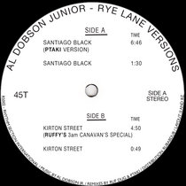 Rye Lane Versions cover art