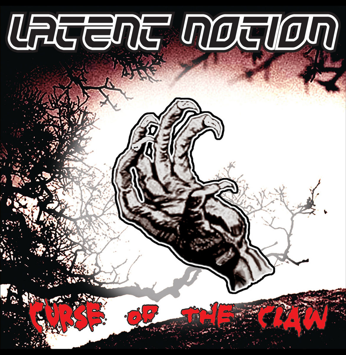 Latent Notion - Curse Of The Claw