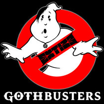 Gothbusters [free download] cover art
