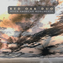 Seven American Monuments cover art