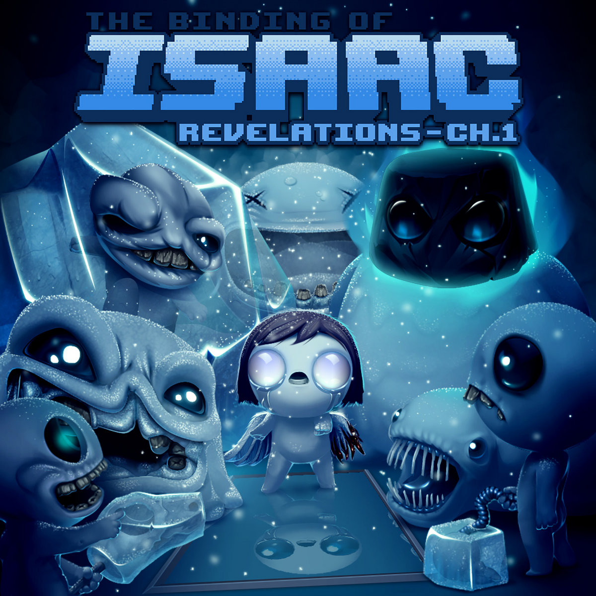 the binding of isaac antibirth soundtrack download
